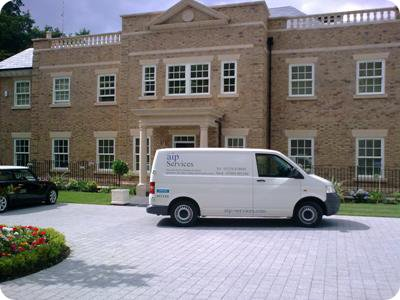 Carpet Cleaners in Farnborough